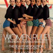 A Vogue América quer conversar sobre diversidade