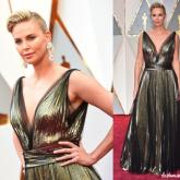 Oscar 2017: Charlize Theron