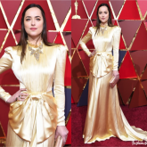 Oscar 2017: Dakota Johnson