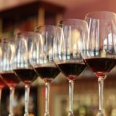 A evolução do vinho
