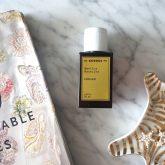 Os perfumes da Korres