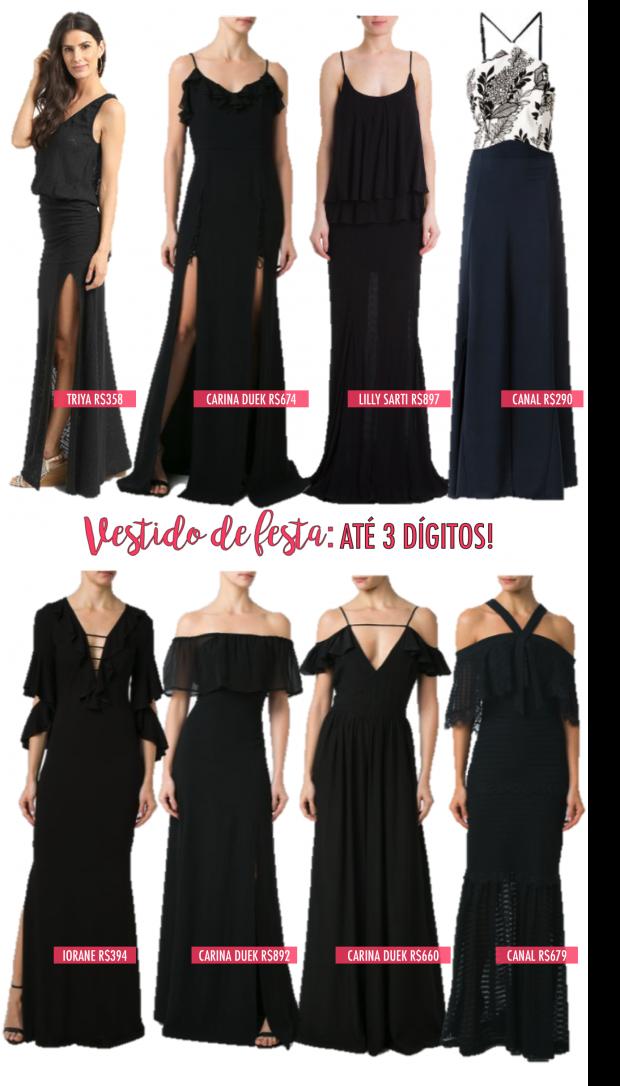 f17c5923e9e Onde comprar vestido de festa online - Fashionismo