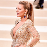 Baile do Met 2017: Blake Lively
