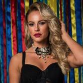 A Força do Querer: edição cabelo da Paolla Oliveira