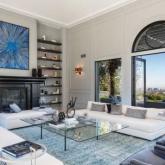 A nova casa (alugada) da Kylie Jenner em Los Angeles