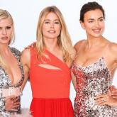 Os looks da Amfar Cannes 2017