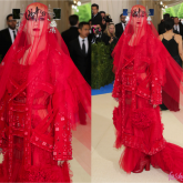 Baile do Met 2017: Katy Perry