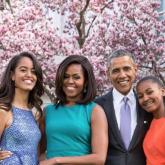 A nova casa da família Obama