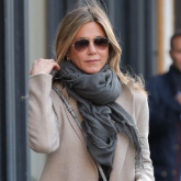 11 Looks da Jennifer Aniston Por Aí