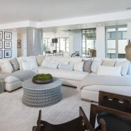 Classificados: O apartamento da Kendall Jenner em Los Angeles