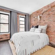 Classificados: O apartamento da Diane Kruger no East Village