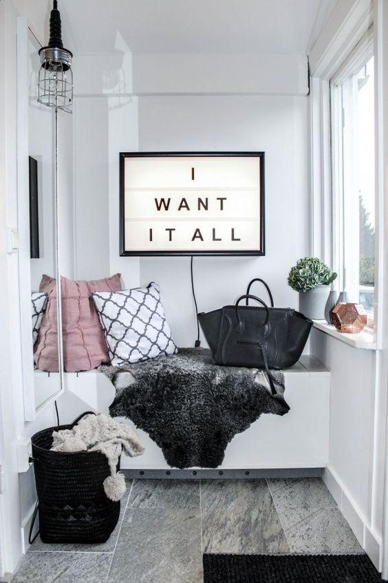 lojas decoração online