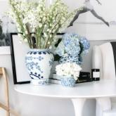 Apartamento da blogueira em Nova York