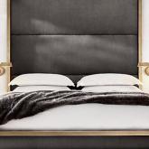Dossel, camas sofisticadas e lúdicas!