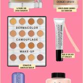 Make da Kim Kardashian: os produtos que ela usa pra pele perfeita!