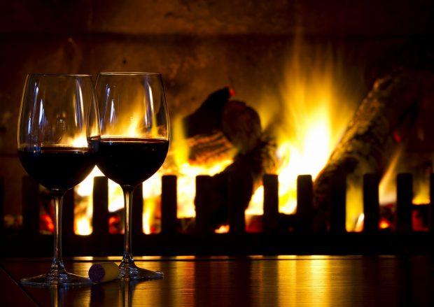 vinhos inverno
