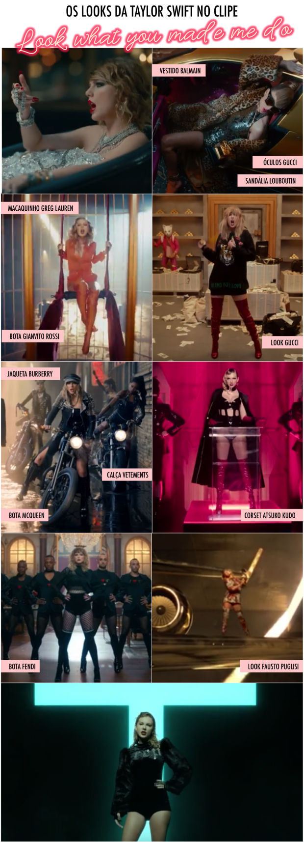 LOOKS-TAYLOR-SWIFT