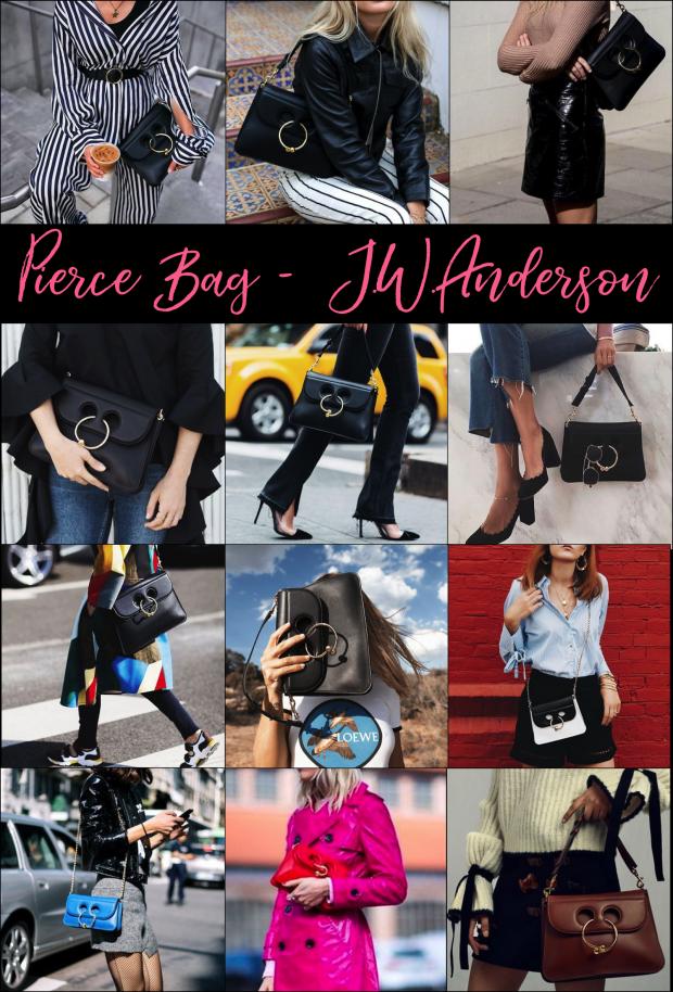b637faa4d E o pai se chama J.W.Anderson! O estilista britânico de 32 anos já fez  parceria com Topshop, Uniqlo, tem um estilo minimal e genderless, que marca  essa nova ...