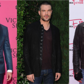 11 Looks do Charlie Weber por aí!