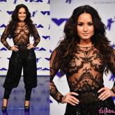 VMA 2017: Demi Lovato
