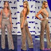 VMA 2017: Hailey Baldwin