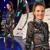 VMA 2017: Alessandra Ambrósio