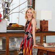 O apartamento da Naomi Watts em Nova York