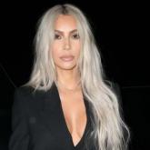 Os Looks da Kim Kardashian na NYFW
