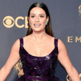 Emmy 2017: Lea Michele
