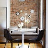 Um apartamento parisiense em pleno Brooklyn
