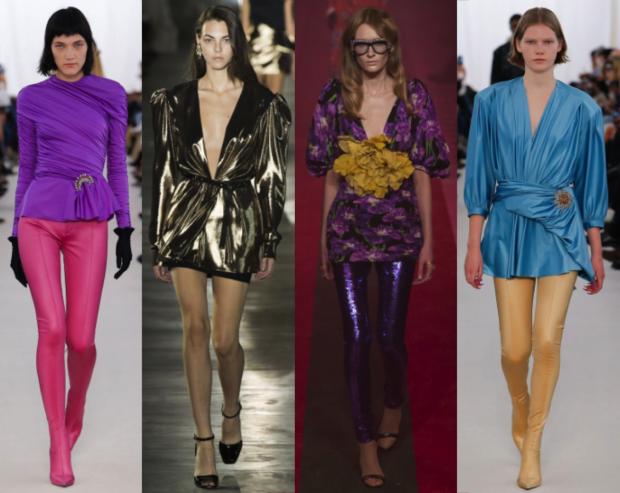 Como Usar A Moda Dos Anos 80 Nos Dias De Hoje Fashionismo