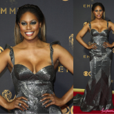 Emmy 2017: Laverne Cox