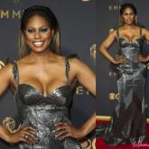Emmy 2017: Laverne Cox
