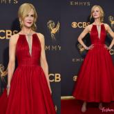 Emmy 2017: Nicole Kidman
