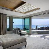 Casa dos sonhos na Cidade do Cabo