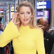 Os looks da Blake Lively em Nova York