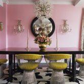 Sonho decorativo: Cadeira Platner