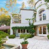 Classificados: A Casa da Katy Perry em Hollywood