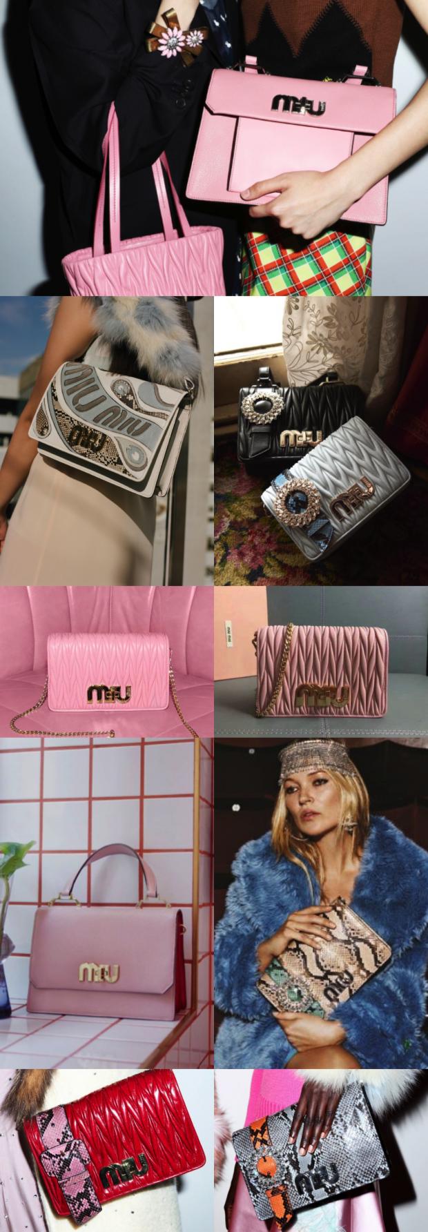 e171d9aa36870 Miu Miu Archives - Fashionismo