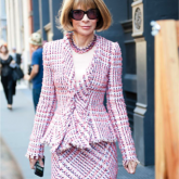 Até a Anna Wintour tá dizendo que a moda tá mudando (e precisa mudar mais)!