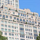 A casa de 56 milhões de dólares do Sting em Nova York