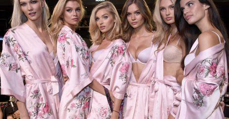 fd95aa6c8 Problematizando o Victoria s Secret Fashion Show 2017 - Fashionismo