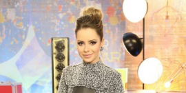 11 Looks da Sandy Por Aí