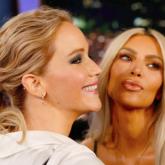 Ronda da Semana: Os vídeos da JLaw, Kim K, Kris Jenner e Ellen!