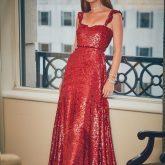 Os looks das brasileiras no Emmy Internacional