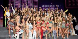 Problematizando o Victoria's Secret Fashion Show 2017