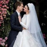 Retrospectiva 2017: Casamento do ano