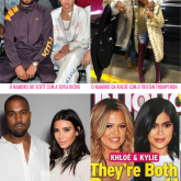 Retrospectiva 2017: Momento Kardashian
