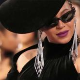 A maquiagem da Beyoncé no Grammy