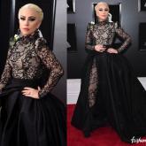 Grammy 2018: Lady Gaga